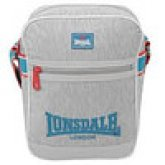 Купить Сумка Lonsdale Jersey Flight Bag  недорого