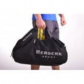Купить Сумка-рюкзак LEGACY BERSERK black  недорого