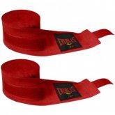 Купить Бинты боксерские (2шт) Х-б EVERLAST BO-3619-4(R) красные  недорого