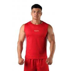Купить Майка боксерская Berserk Boxing red дёшево недорого