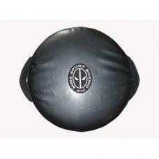Купить Боксерская круглая макивара Spurt PVS черная недорого