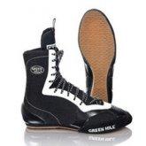 Купить Боксерки низкие BS-0001 Green Hill размер 43,44 недорого