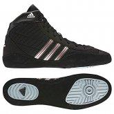 Купить Борцовки замша-нейлон Adidas OB-2501  недорого