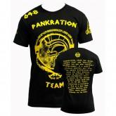 Купить Футболка BERSERK Spartan Pankration Black  недорого