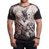 Купить Футболка Peresvit Samurai Fury T-shirt  недорого