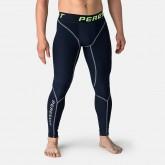 Купить Компрессионные штаны Peresvit Air Motion Compression Leggings Navy Grey  недорого