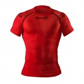 Компрессионная футболка Peresvit 3D Performance Rush Compression T-Shirt Red