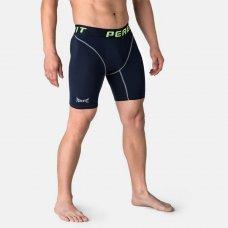 Купить Компрессионные шорты Peresvit Air Motion Compression Shorts Navy лучшая цена недорого