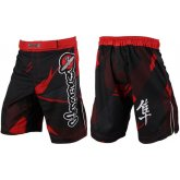 Купить ШОРТЫ HAYABUSA METARU PERFORMANCE SHORTS RED  недорого