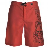 Шорты мужские Tapout Short RED