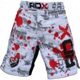 Купить Шорты RDX X3 WHITE размер XL недорого