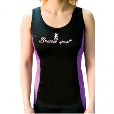 Купить Майка BERSERK LEGACY purple/black недорого