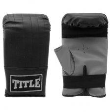 Купить Снарядные перчатки Title Champ Bag Mitts недорого
