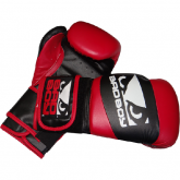 Боксерские перчатки Bad Boy 3G PU Gloves