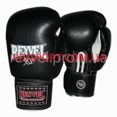Боксерские перчатки REYVEL Винил 14 унций цвета