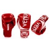 Перчатки боксерские кожаные VENUM CHALLENGER BO-5245-R