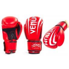 Купить купить Перчатки боксерские VENUM SHARP MA-5315 недорого
