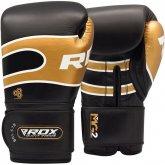 Купить Боксерские перчатки RDX Bazooka 2.0 недорого