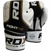 Купить Боксерские перчатки RDX Elite GOLD  10унц недорого