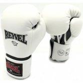 Купить Боксерские перчатки Reyvel (винил Fortuna) 10,12унц недорого