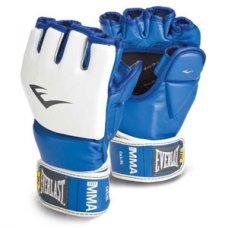 Купить ММА Everlast AMATEUR FIGHT синие (L/XL) недорого