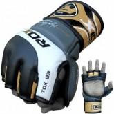 Перчатки ММА RDX GOLD размер XL