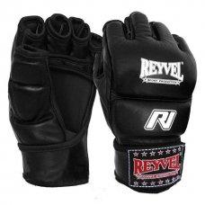 Купить Перчатки  REYVEL М1 чёрные винил размер L недорого