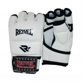 Купить Перчатки М1 REYVEL винил белые размер L  недорого