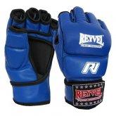 Купить Перчатки REYVEL М1 винил синие недорого