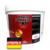 Купить Протеин Activevites WHEY PROTEIN 90 4 кг. недорого