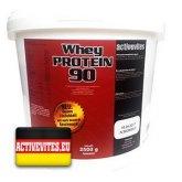 Купить Протеин Activevites WHEY PROTEIN 90 2,5 кг. недорого