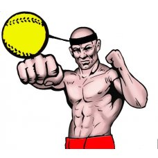 Купить Тренажер Fight Ball недорого