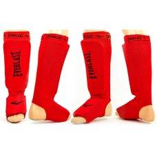Купить купить Защита для ног  EVERLAST MA-4613-R красные недорого