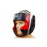 Купить Шлем боксерский с полной защитой FLEX EVERLAST BO-5342-BK  недорого