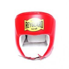 Купить Шлем ФБУ кожа Reyguard красный недорого