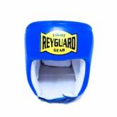 Купить Шлем ФБУ кожа Reyguard синий размер L недорого