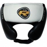 Шлем RDX White с защитой размер XL