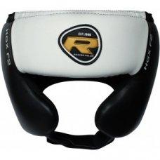 Купить Шлем RDX White с защитой недорого