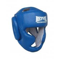 Купить Шлем REYVEL Тренировочный синий  недорого